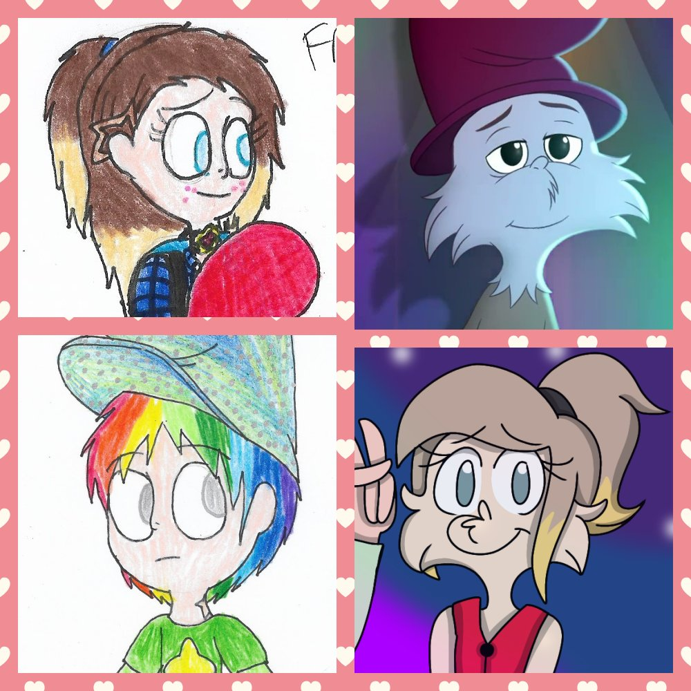 just an I-Am Avson's collage family and a new gift for  @jaelyndoodles #samiam #greeneggsandham #selfship https://t.co/8ZUA7n3OwD