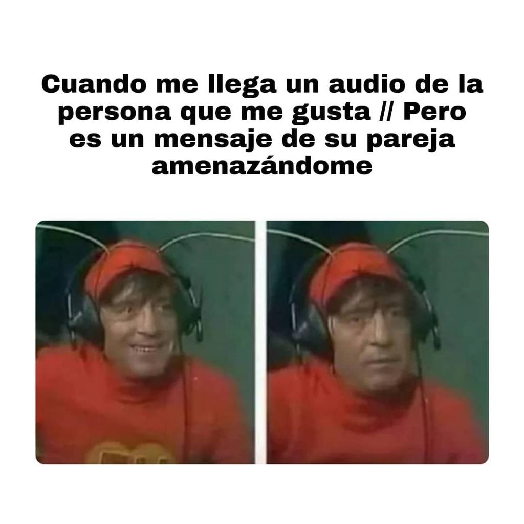 Hablando la gente se entiende . . . . . #2020 #memes #memesespañol #momazos #memediario #risas #legionholk #randomparatodos #memaso #memesespaña #memazo #momaso #momoslatinos #gracioso #mierdasquedanrisa #momoscorp #humor #chiste #momosdiarios #memesenes… https://t.co/wWEuQ2wgYT https://t.co/cZB21PEZJE