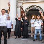 Biélorussie: des confessions religieuses face aux enjeux géopolitiques - un article de Sébastien Gobert https://t.co/S0kgXJGhff #Biélorussie #Belarus