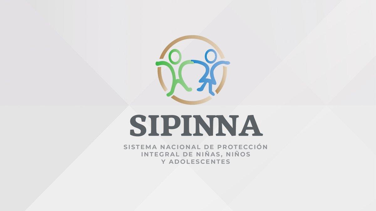 En la Secretaría Ejecutiva del #SIPINNA celebramos la aprobación por unanimidad de la cámara de @Mx_Diputados a la reforma y adiciones a las leyes de Migración y Sobre Refugiados, Protección Complementaria y Asilo Político, en materia de niñez migrante. #AnteTodoSonNiños 1-6
