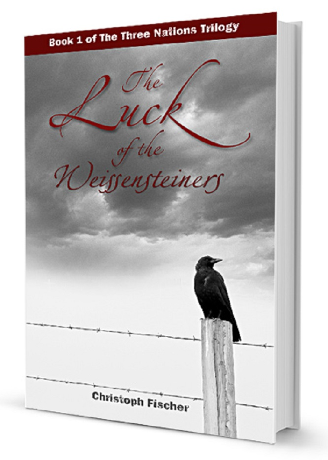 """LUCK OF THE WEISSENSTEINERS -was it luck? Jewish weavers in #Slovakia surviving #WW2 """"Fiction with depth & humanity"""" https://t.co/fEz7SyJDGk https://t.co/AIr5CzPEDX"""