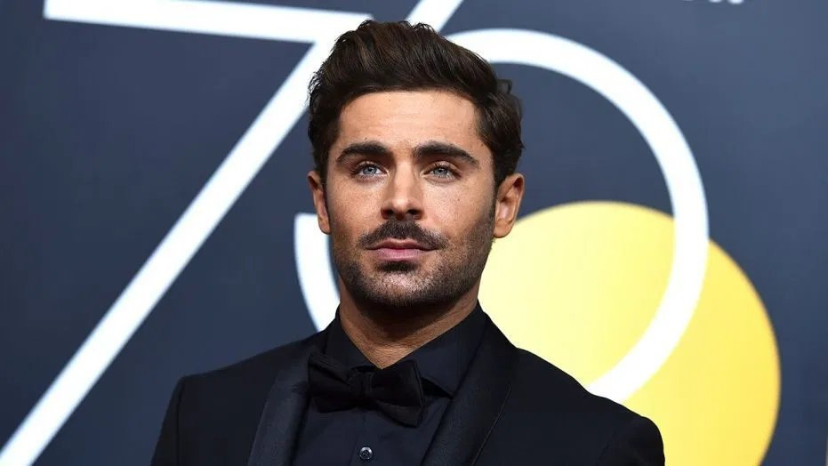 #ZacEfron will star in the remake of #Firestarter from #Blumhouse studios. The original 1984 film was adapted from a Stephen King novel & starred a young Drew Barrymore. (Source: @getfandom.) https://t.co/1G1eRPzbm9