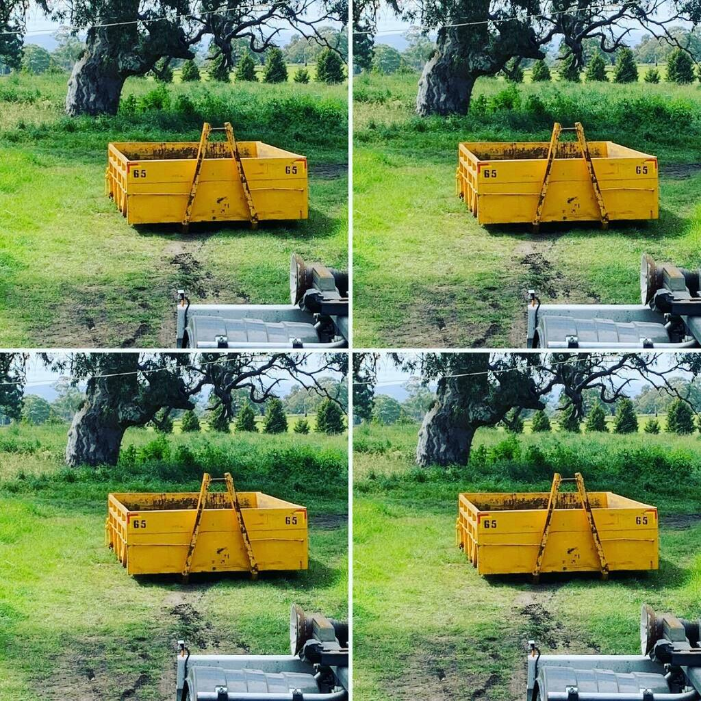 @unlimitedbins 8m walk in skip bin #skip #skiphiremelbourne #walkinbin #wastecollection #wastemanagement #melbourne #supportlocal #localbusiness #northernsuburbsmelbourne #nocontactdelivery https://t.co/HHl5IwAbhy https://t.co/ylPD6fKVNw