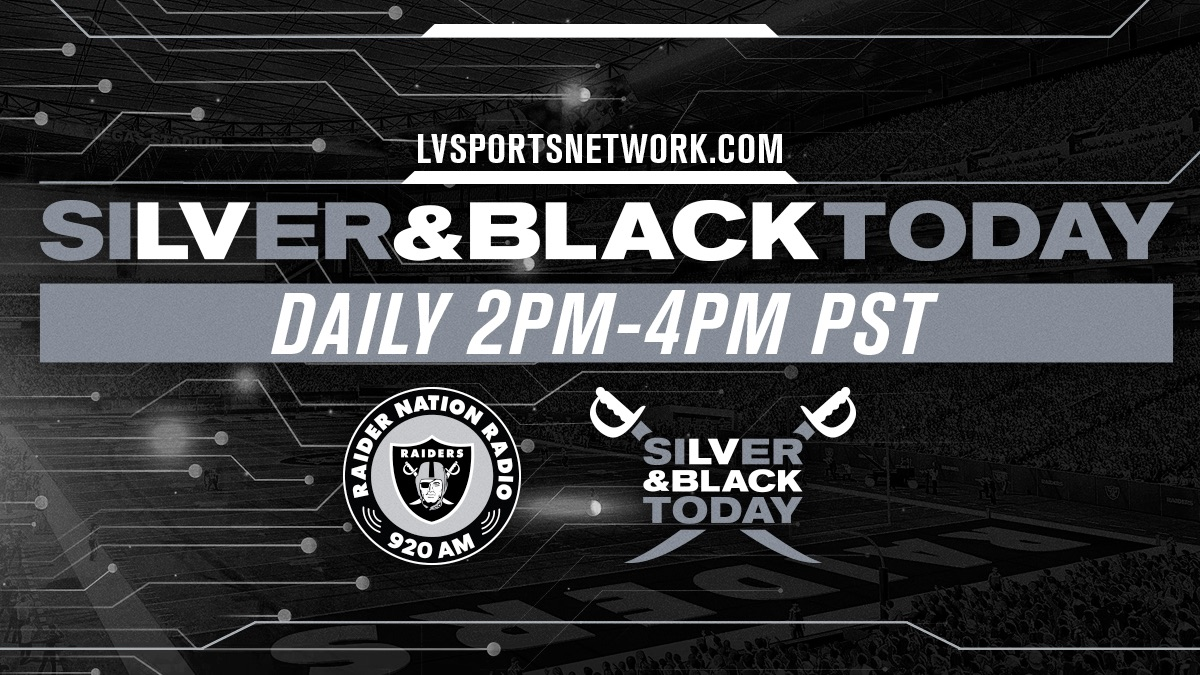 Dr.'s @LVGully & @YourboyQ254 fielded lots of #RaiderNation loss calls & people blaming Carr @fattestmallon, & @VinnyBonsignore closes it out gala flap.  Hr. 1: Lamenting the #Raiders Loss https://t.co/9OfRs4My3a  Hr. 2: Good, Ok, Ugly & Mask Flap https://t.co/YYacqTnVlU https://t.co/KQxYeendcT