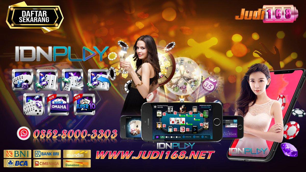 #judionline #poker #pokeronline #judibola #togelonline #bandarjudi #togel #livecasino #situsjudionline #sbobet #d #agenjudi #mixparlay #C #taruhanbola #casinoonline #prediksibola #dominoqq #agenpoker #bandartogel #situsjudi #togelhongkong #domino #bandarbola #agentogel #casino https://t.co/FQCbnO2niQ