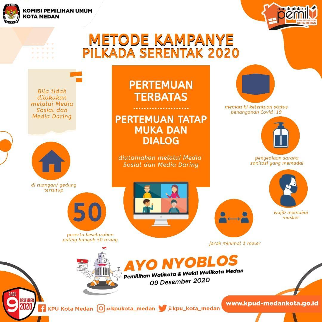 Kpu Kota Medan Kpu Kota Medan Twitter