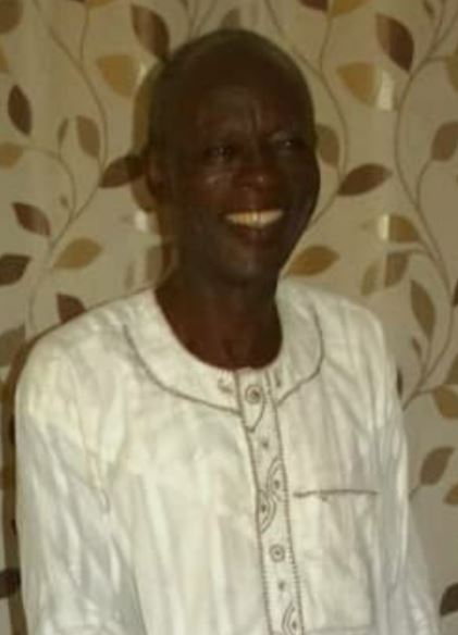 MISSING MAN: Issac Adesina, 70 - last seen on Sept. 29, in the Dixon Rd & Carlingview Dr area - he is described as tall, slim build, grey hair, brown eyes - he was last seen wearing a white shirt, grey pants, no shoes #GO1853564 ^al