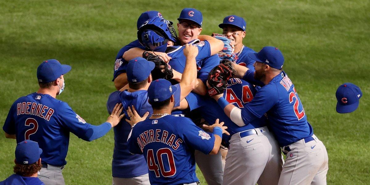 A Sense of Doubt blog post #2051  - Goodbye Baseball Regular Season - GO CUBS!!!!!!! https://t.co/XC5Emw5dEp #MLBPlayoffs #MLBPostseason #MLB #StayHome #StayHealthy #baseball https://t.co/DLLVOLzEkr