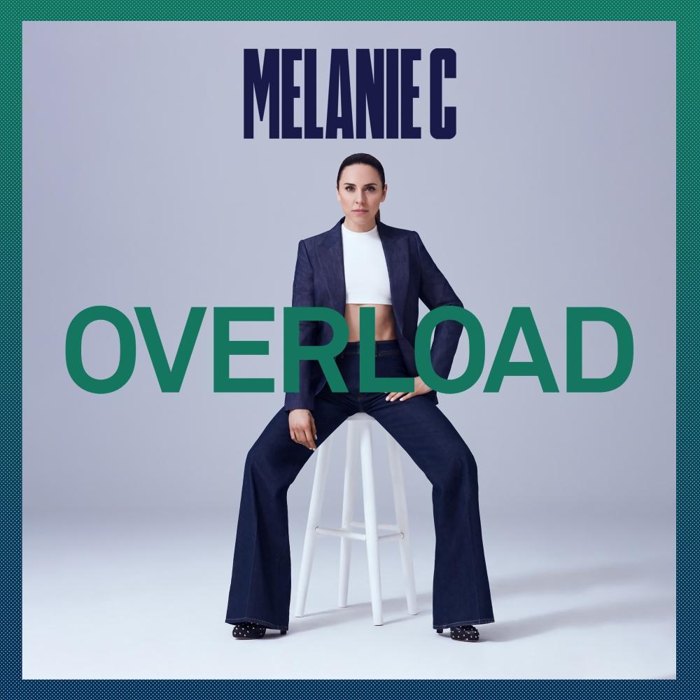 Melanie C ปล่อยซิงเกิล Overload แฟนเพลงพร้อม ชมไลฟ์สตรีมมิ่งอัลบั้ม Colour And Ligh ศุกร์นี้! #Overload #melaniec #newmusic - https://t.co/plcqHyDJoi #entknews https://t.co/J36Rh0GuqL