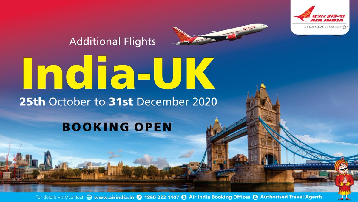 Air India On Twitter Sir Normal International Operation Will Resume Once The Restrictions Placed By Various Countries Across The World Are Eased Currently We Are Operating Vbm Flights To Provide International Connectivity