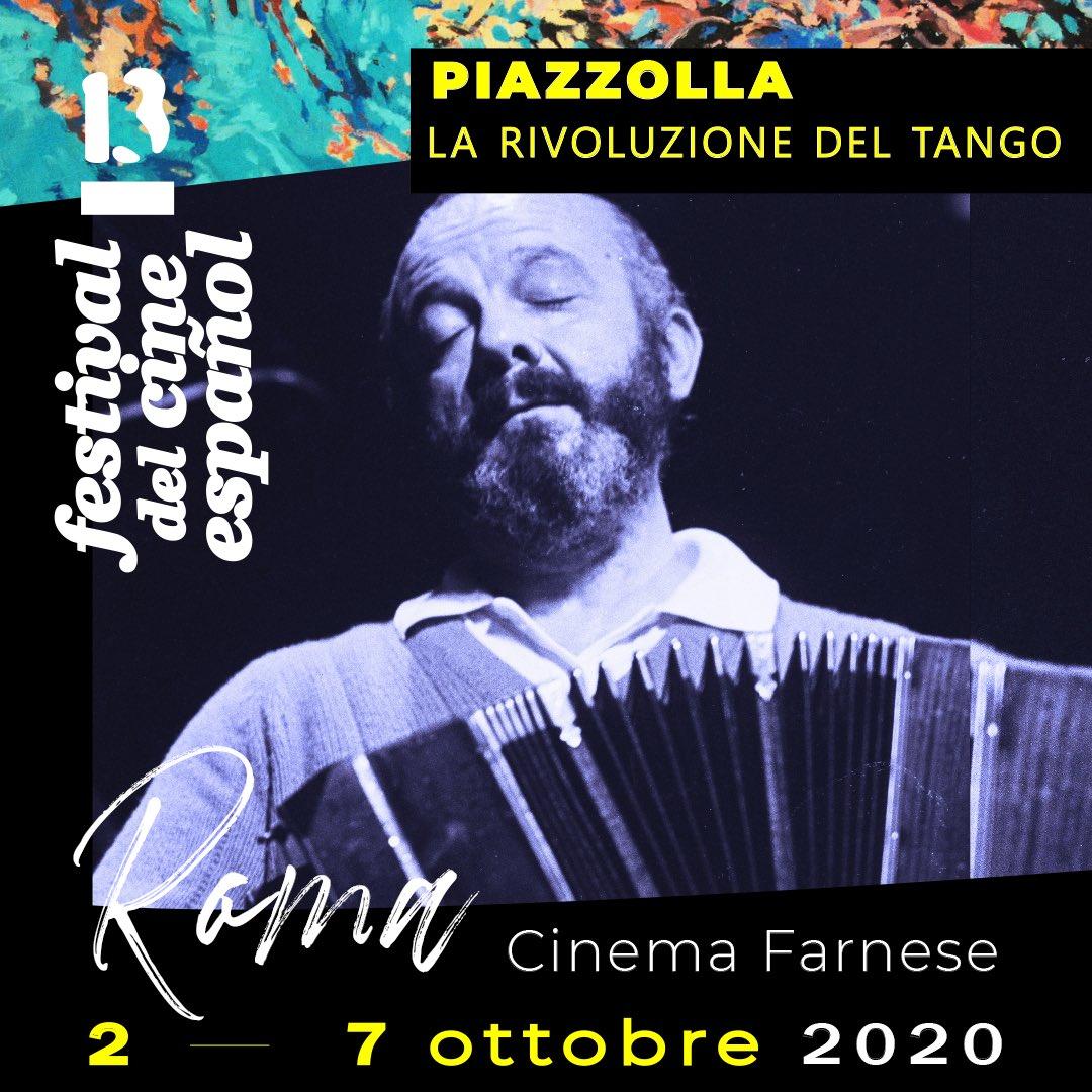 #CinemaSpagna 2020 al #CinemaFarnese di #Roma: non dimenticate di prenotare il vostro posto 👉🏻 https://t.co/N8xVFe9z1g https://t.co/ax9Ze1yiQN