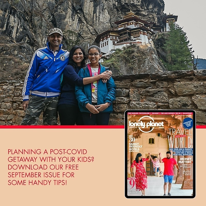 If spending most of 2020 indoors has you and your kids aching to get out there and explore, be sure to download our FREE September issue!  https://t.co/16iU9t19Au  #EscapewithLPMI #LPMIArmchairTravel #LPMIHappyToInspire #ResdiscoverIndiaWithLPMI https://t.co/PLeaLGjRF3