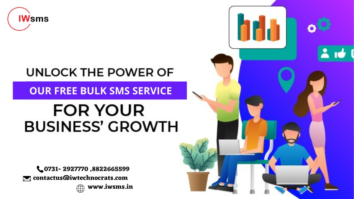 **FREE BULK SMS SERVICE FOR EDUCATION SECTOR ** #SocialMedia #iwtechnocrats #offer #sale #onlinesale #bulksms #iwsms #freeofcost #education #academy #coaching #coachinginindore #school #b2b #business  #upsccoaching #iascoaching #onlineclass @IwTechnocrats https://t.co/9TKUotgQR0 https://t.co/LZaGG5gCzh