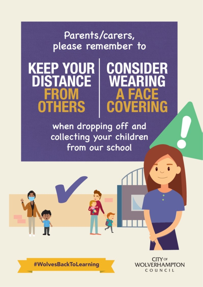 Pupils, parents and carers are being reminded they have a key role to play in the fight against #coronavirus – both at school and while they are on the school run. Full story: https://t.co/YhvX670j78 https://t.co/dBgJ2TIXKI