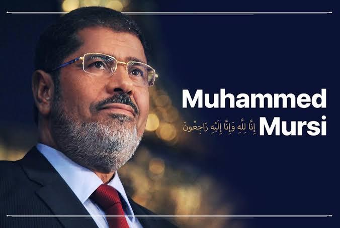 esa kehny wala leader sirf aik hy..... mera murshad #MURSI https://t.co/IxuPXbm09k https://t.co/Ho0WaT0ky7