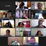 Image for the Tweet beginning: ❗Hoy se reúne la Comisión