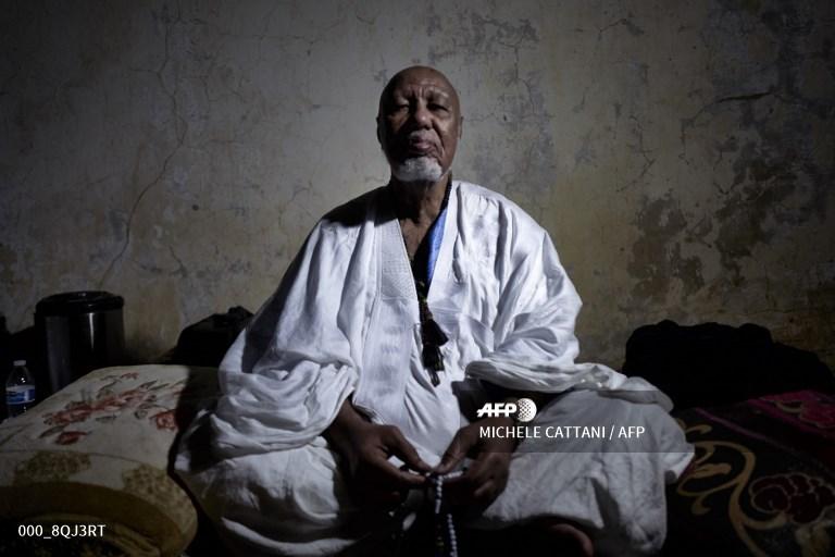 Far from the capital, Malian Sufi leader wields clout #AFP  https://t.co/rrVoE5bqP9 📷 @cattani_michele https://t.co/b4RuvLMVKs