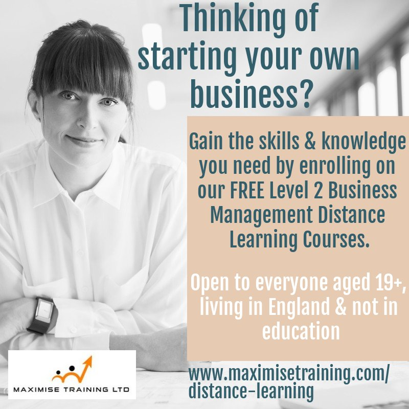 Calling all #BusinessOwners & budding #entrepreneurs Could FREE short #online #distancelearning courses help you & your staff? #learn around other commitments & gain new #knowledge & #skills to boost your #business  https://t.co/PlT0Kkkn9O #Career #LearnAtHome #improvement #Jobs https://t.co/vpIuW1CDTl