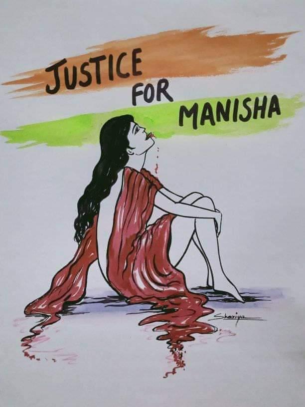 #JusticeForManishaValmiki @PMOIndia @narendramodi Please Sir Do Something 🙏🙏. https://t.co/b3ZUkTJFom