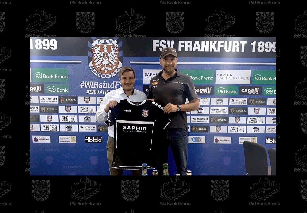 FSV Frankfurt 1899 @fsv_frankfurt
