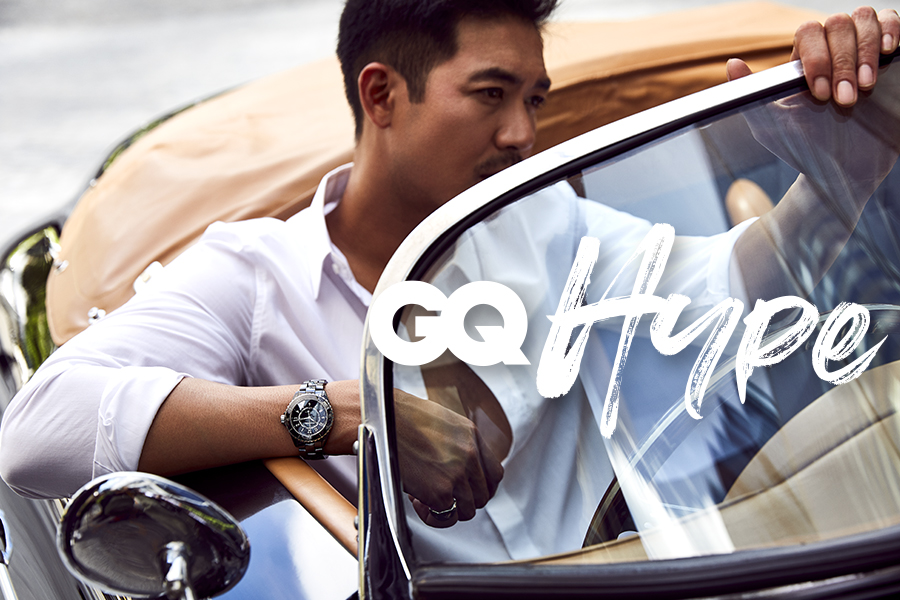 Thai actor and model Weir Sukollawat stars on @GQThailand's Hype cover. He discusses life in lockdown, dramas on social media, and playing LGBT characters.