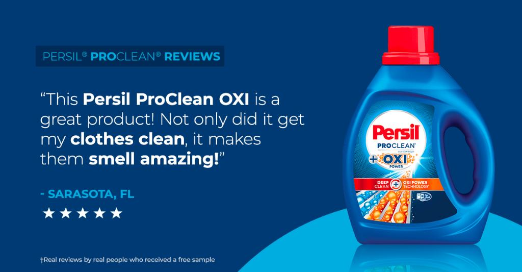Persil Proclean Persilproclean Twitter