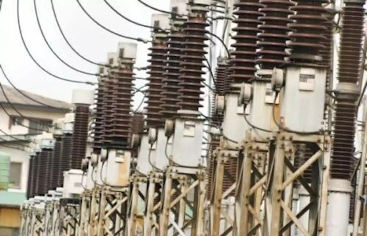 Nigerian Electricity Regulatory Commission Suspends Electricity Tariff Hike   Sahara Reporters https://t.co/7e2SWM2ybh @NERCNG https://t.co/30SnSHAiW1