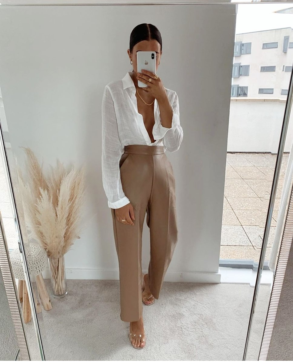 Image for Stylists pick 🍂  The arlo trousers in camel coming soon 🛒 Shop all new 👉🏽 https://t.co/5y08kiUfWH https://t.co/uJEBZyqagn