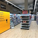 Image for the Tweet beginning: Co-op Barnet opened on Saturday