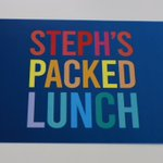 Image for the Tweet beginning: Your #PackedLunchC4: @CampbellClaret chats to