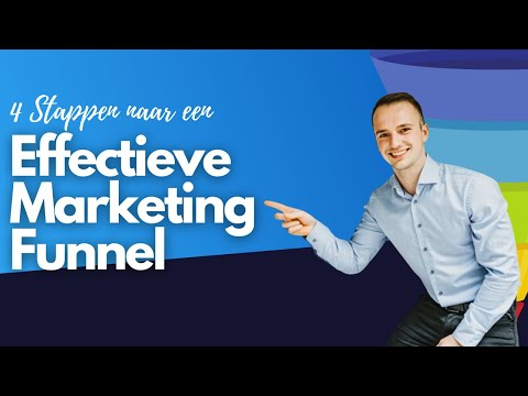 test Twitter Media - Er is weer een nieuwe video online :) 4 Stappen van een effectieve Marketing Funnel Bekijk het hier: https://t.co/NPlzBTdxo3 https://t.co/vL0RWFZ19l