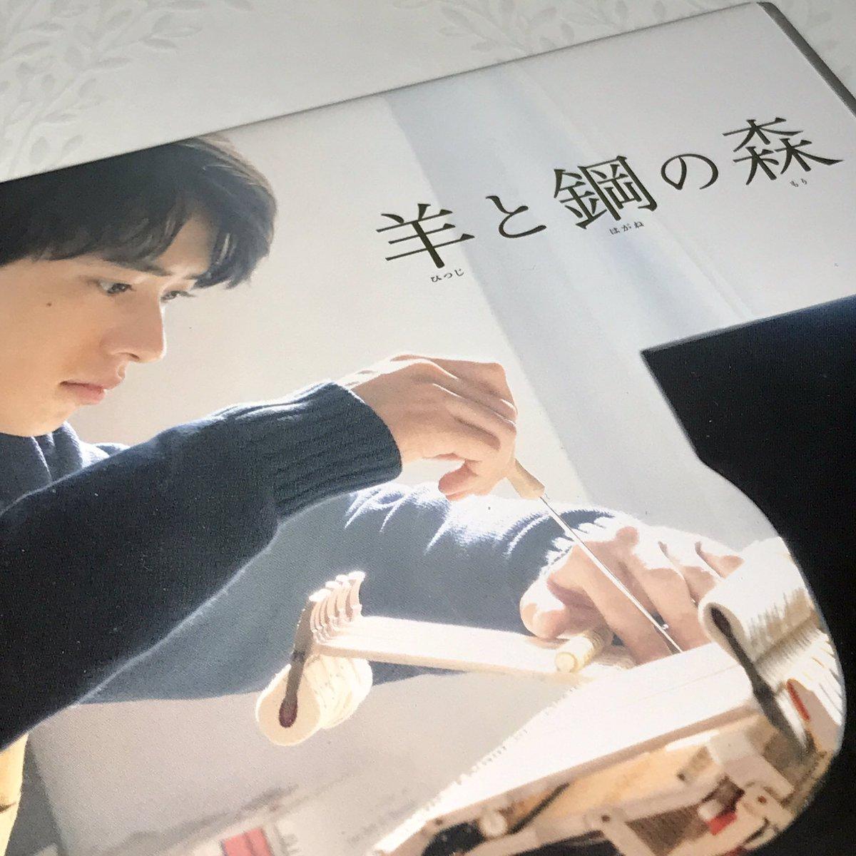 映画 ピアノ 調 律師