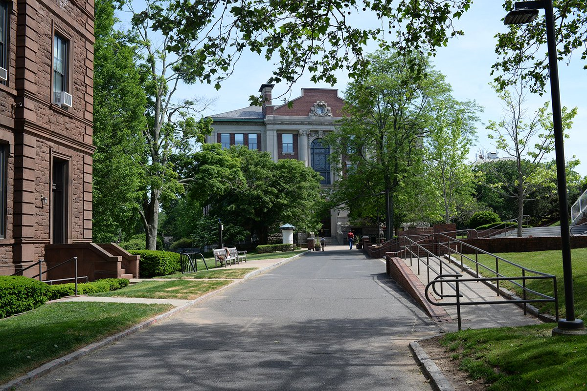 test Twitter Media - Join Wesleyan's Graduate Liberal Studies program and explore courses in education, psychology, history, music and more. Visit https://t.co/d7hwseLqNJ to view spring 2021 course offerings and apply! https://t.co/fnruGOaceD