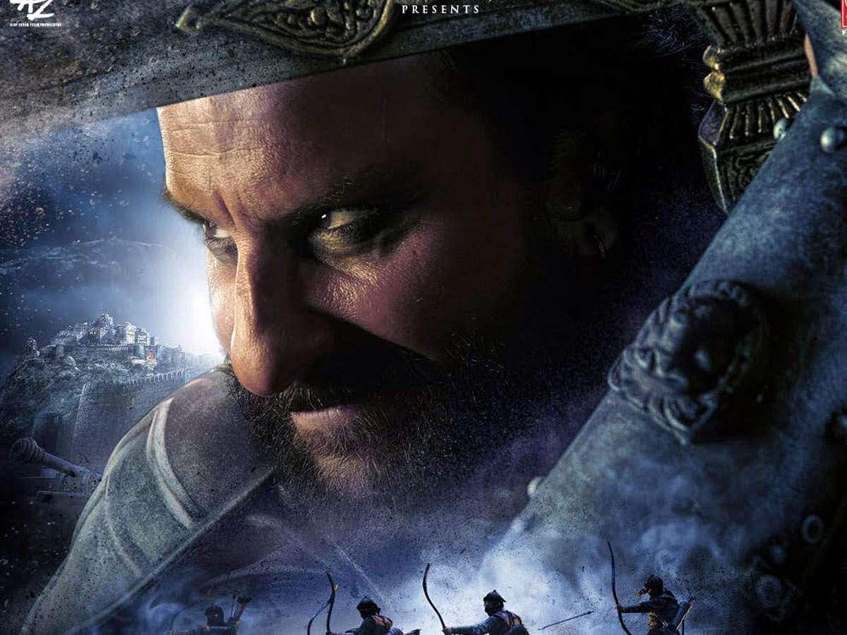 #Saif is a genius actor. -- @omraut   #OmRaut #KGF2 #Prabhas #Pawanakalyan #MaheshBabu #AlluArjun #RamCharan #JrNtr #VakeelSaab #RadheShyam #Pushpa #SarkaruVaariPaata #Prabhas21 #Adipurush #RRR #RRRMovie #Nishabdham #LaxmmiBomb #Acharya https://t.co/8zobqdR0Bz
