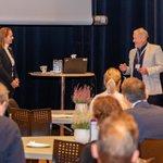 Image for the Tweet beginning: #Fosenbrukonferansen arrangert på Ørland kultursenter,