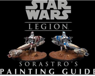 A new video from @Sorastros  on how to paint a speeder. You will see how to paint the base and the ship itself. As always, we're huge fans of his job! Make sure to watch the video  https://t.co/7UwccP6S3g  #starwars #miniaturepainting #paintingminis #wargame #warmongers https://t.co/4gYx8ik7Zc