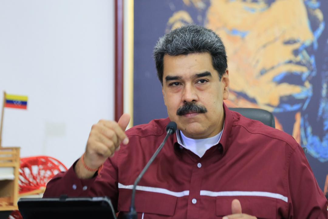 Cuidamos la salud de nuestro pueblo gracias al gran esfuerzo colectivo del Sistema Público Nacional de Salud, al método venezolano 7+7 y la suma de todas las voluntades para cortar y contener las cadenas de contagio del Coronavirus. Les pido a todos y todas: ¡Máxima Prevención! https://t.co/nNyW1UGkjc