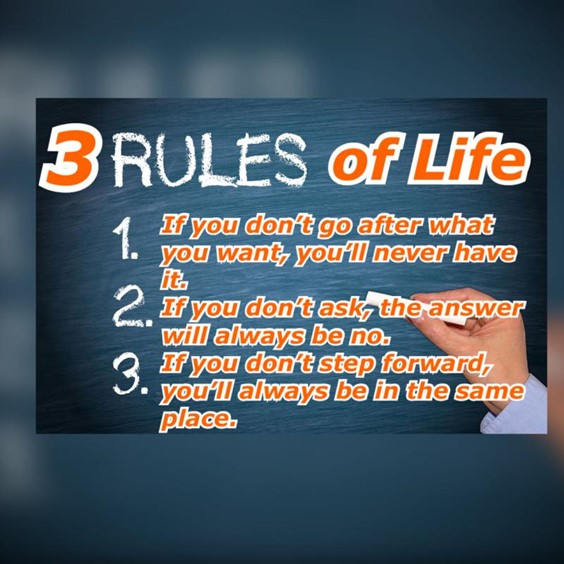 Negotiate for what you want.  Don't know how?  Below are some rules to live by.   What are some rules that you live by?  #life #coachingtips https://t.co/pavbdEyjKo