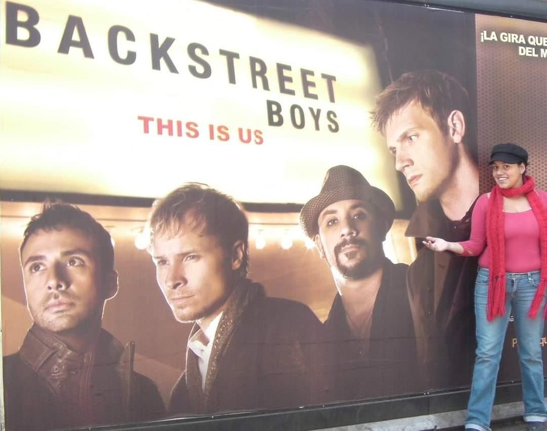 Happy Anniversary 🎉 @backstreetboys  #ThisIsUs  @backstreetboys @howied @aj_mclean @brian_littrell @kevinrichardson @nickcarter  #ktbspa #nostalgia https://t.co/dDwM8rAyqt
