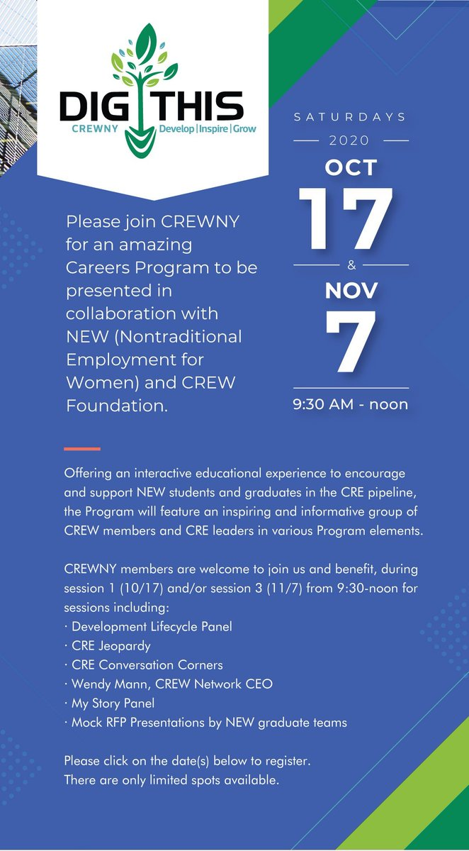 Crew New York On Twitter Join Us For Our Crew Careers Dig This Designed To Develop Inspire Grow A Collaboration With Nontraditional Employment For Women You Do Not Semco energy gas company reminds customers to call miss dig (811) at least 3 days prior to doing any digging or excavation. twitter