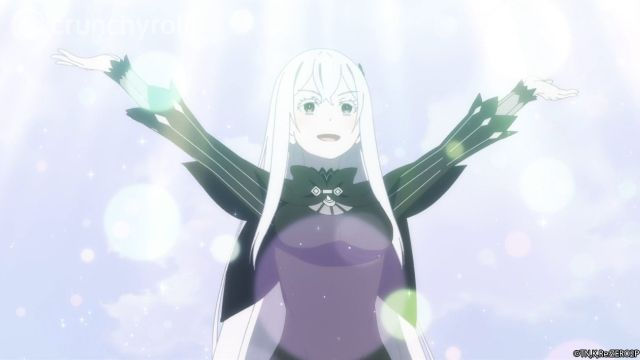 NEWS: Re:ZERO Season 2 Prepares for January 2021 Continuation in New Trailer ✨ More: got.cr/ReZERO-C2