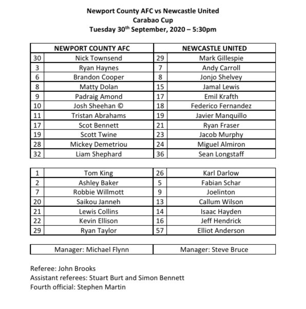 Newport - Newcastle (Carabao Cup) 1 : 1 (4:5 posle penala) EjLHqK1WkAMlSTa?format=jpg&name=small