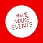 Image for the Tweet beginning: #WeDesign #WeBuild #WeMake #WeCreate #WeDeliver #WeInstall #WeMakeEvents #WeMakeMemories that last a lifetime