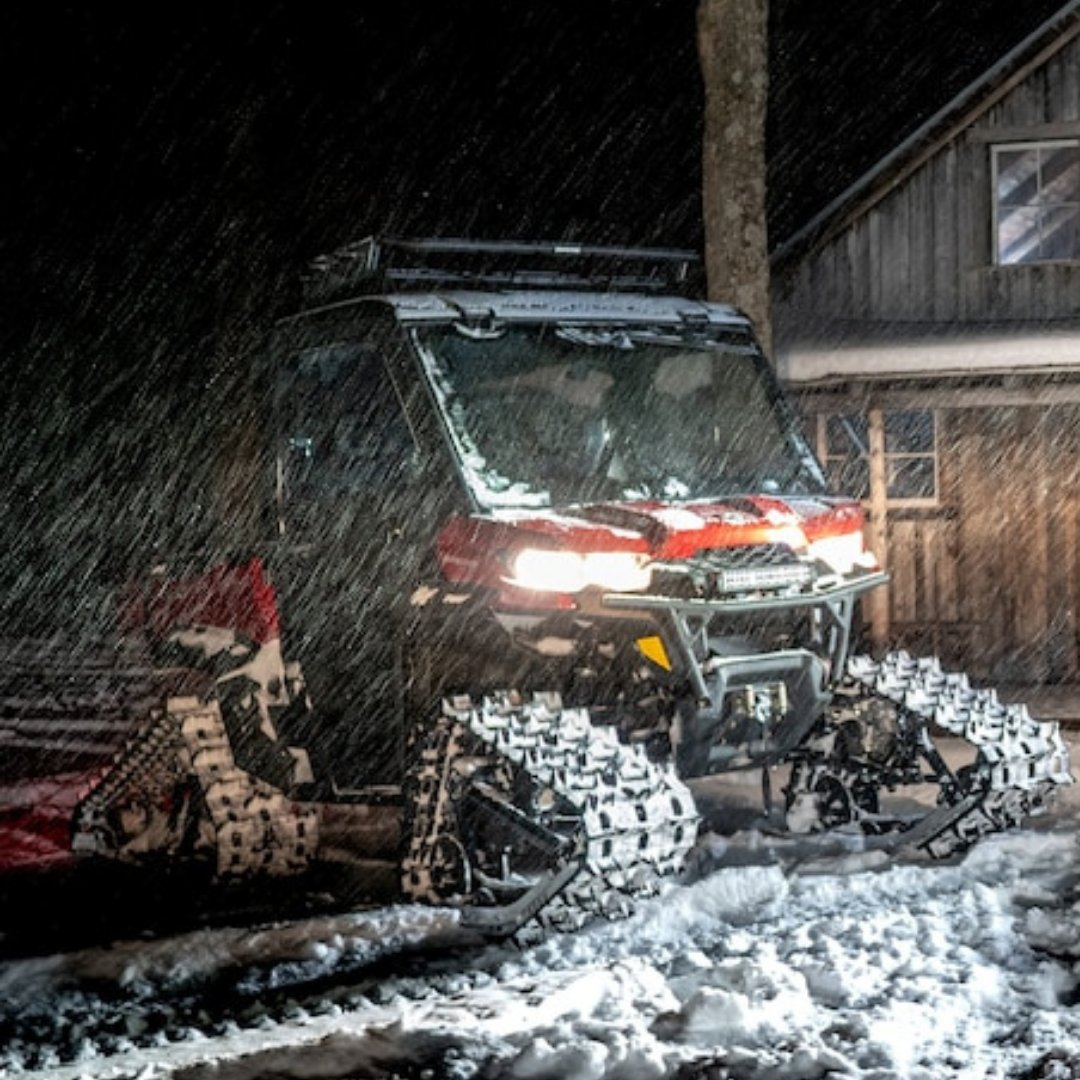 [BLOG] Hunting season begins next month, we take a look into Can-Am Off-Road! Read it here: https://t.co/ntfCDaTRZF  #outdoors #autumn #adventures https://t.co/ZFe9CAL4tH