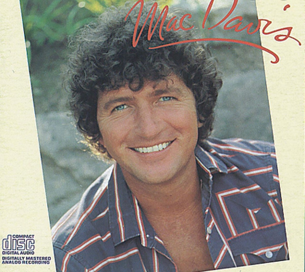 It's a sad day to wake and hear that Mac Davis has left us. My first celebrity songwriter crush and sing alongs with my dad... he has gifted some special memories in the rear view mirror. https://t.co/b753cxH9lc