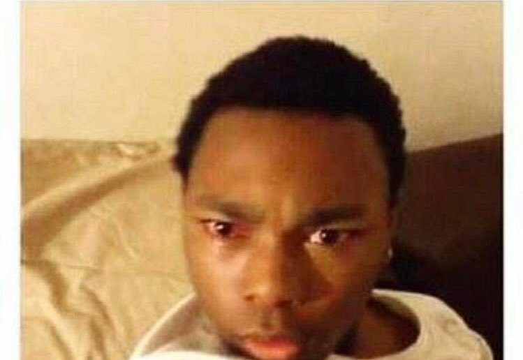 When you are sleeping and your alarm didn't ring yet but the amount of sleeping you're getting is suspicious