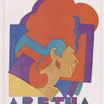 Image for the Tweet beginning: Milton Glaser's amazing 1968 lithographic
