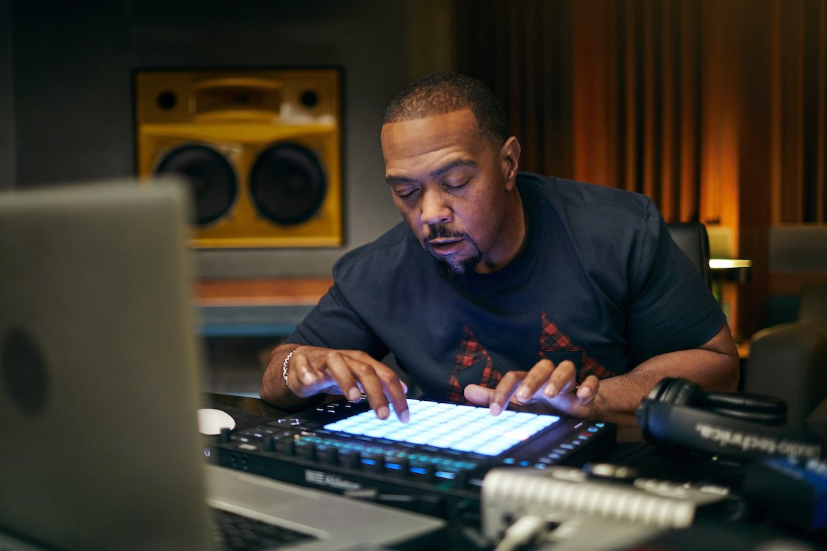 FACT: In his prime, Timbaland had a hip-hop sound and he applied it to R&B, and in this way his sound was pivotal in blurring the distinction between hip-hop and R&B production.  #hiphop #HipHopCulture #hiphopartist #Producer #music #musicians #rhythm #Blues #beats https://t.co/7vRKJIQeWj