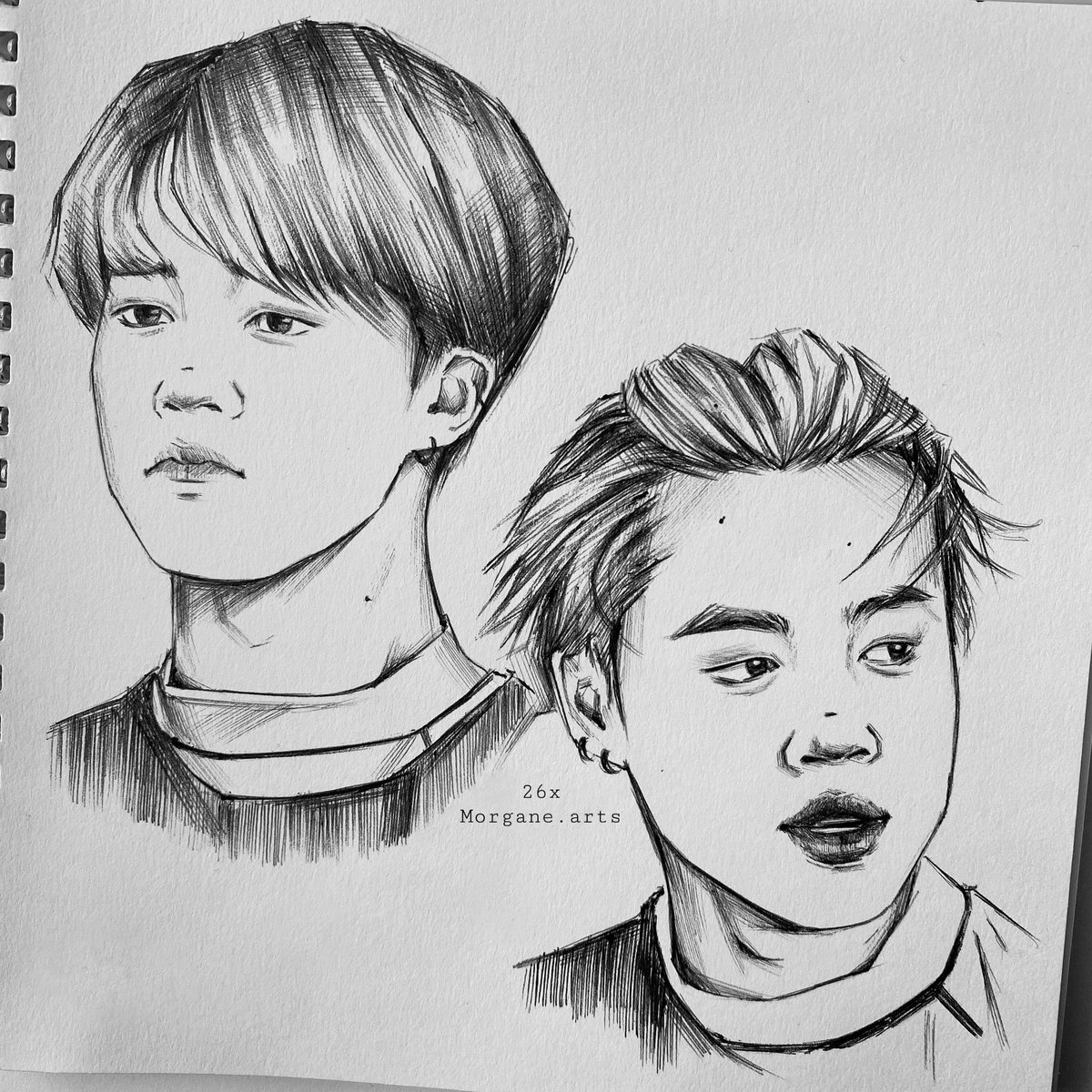 I deleted this one on Instagram but let's post this here #jimin https://t.co/qlzPStP6XS