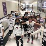 Image for the Tweet beginning: We celebrated World School Milk